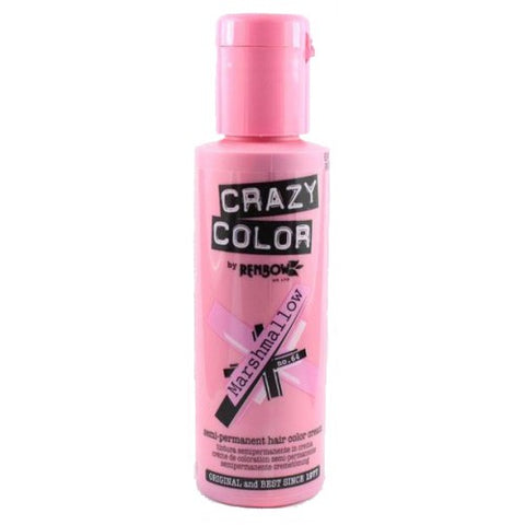 Crazy Color Marshmallow No.64 100 ml