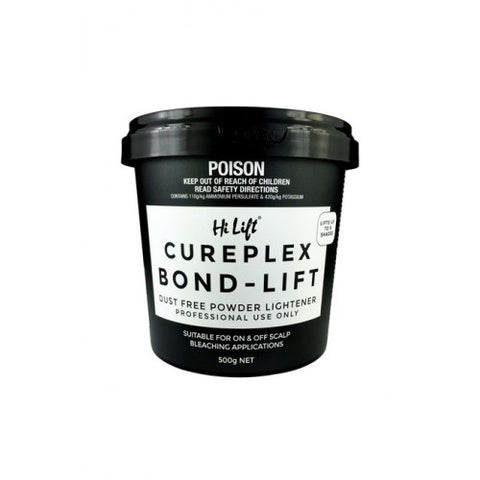 Cureplex Bond-Lift Dust Free Powder Lightener 500gm