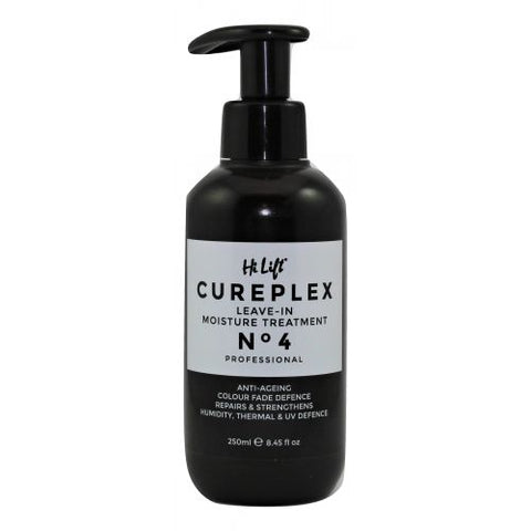 Cureplex Leave-In Moisture Treatment No.4 250ml