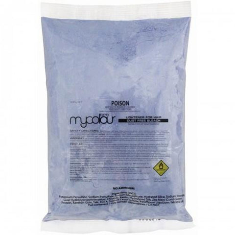 RPR MyColour Dust Free BLUE Bleach 500 gm