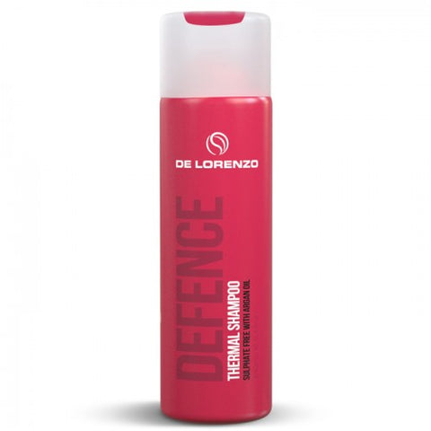De Lorenzo Defence Thermal Shampoo 240 ml