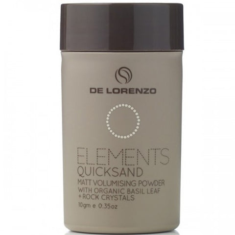 De Lorenzo Elements Quicksand 10 gm
