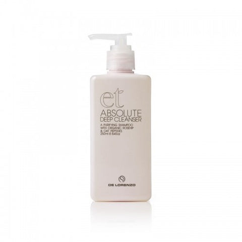 De Lorenzo ET Absolute Deep Cleanser 250 ml