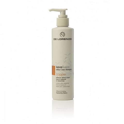 De Lorenzo Novafusion Copper 250 ml