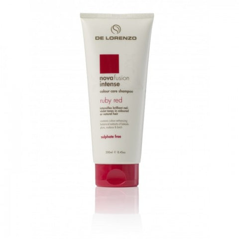 De Lorenzo Novafusion Intense RUBY RED 200 ml