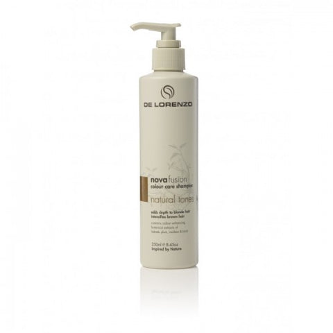 De Lorenzo Novafusion Natural Tones 250 ml