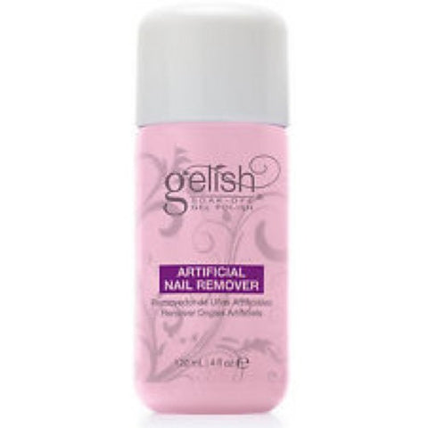 Gelish Artificial Nail Remover 120 ml