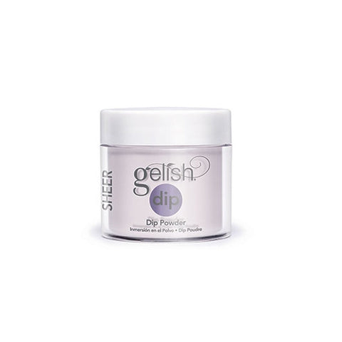 Gelish DIP Sheer And Silk 'SHEER' 105gm