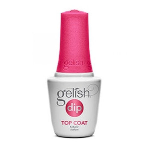 Gelish DIP Top Coat 15ml