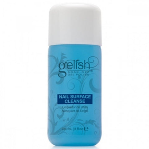 Gelish Nail Surface Cleanse 120 ml