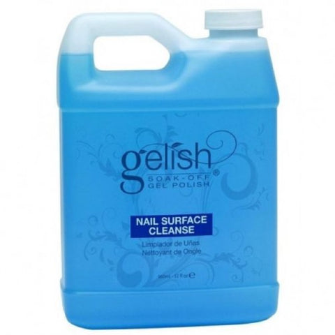 Gelish Nail Surface Cleanse 960 ml