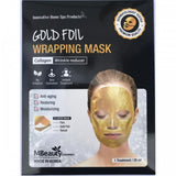 Gold Foil Wrapping Mask 25ml