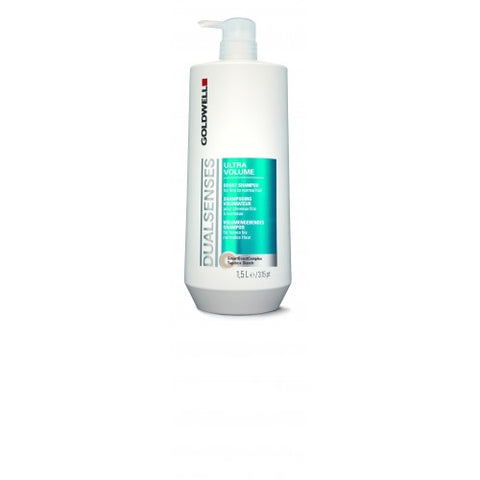 Goldwell Ultra Volume Shampoo 1 Litre