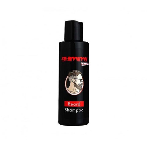 Gummy Beard Shampoo 150ml