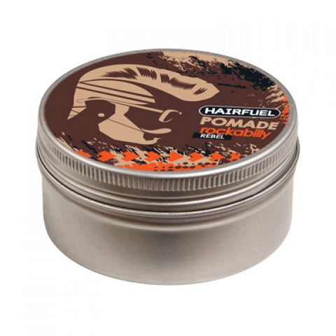 HairFuel Rockabilly Pomade Rebel 95 gm