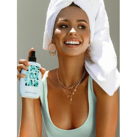 The Fox Tan Hydrating Body Spray 220ml