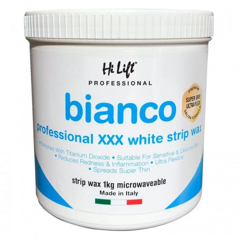 Hi Lift Bianco Strip Wax 1kg