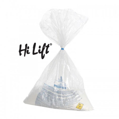 Hi Lift Powder Bleach White 500 gm