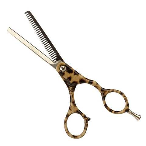 Iceman Retro Thinner Right 5.5 Inch Leopard