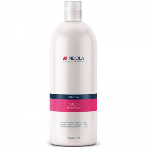 Indola Color Shampoo 1.5 Litre