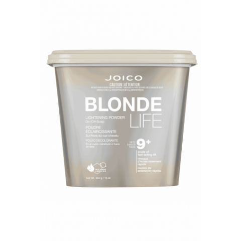 Joico Blonde Life Brightening Lightening Powder 454gm