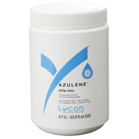 Lycon Azulene Strip Wax 800 ml