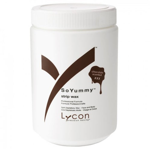 Lycon So Yummy Strip Wax 800 ml