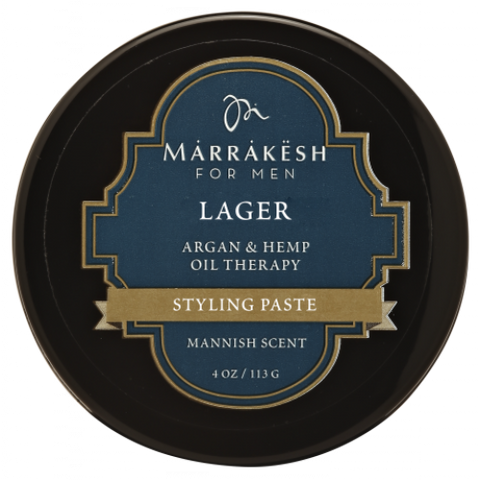 Marrakesh Lager Styling Paste 113gm