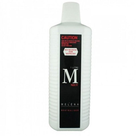 Melena Waving Lotion Normal to Resistant One Plus 1 Litre