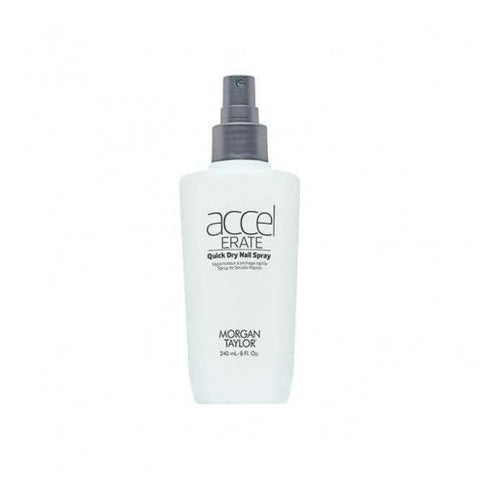 Morgan Taylor Accel-erate Quick Dry Nail Spray 240ml