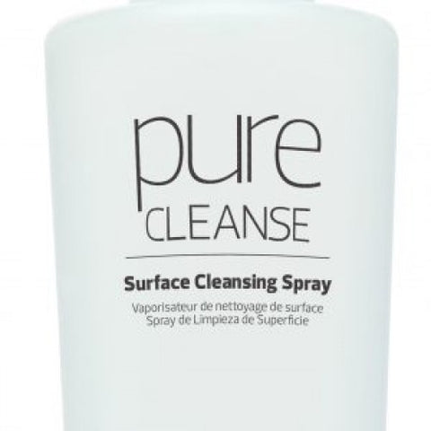 Morgan Taylor Pure Cleanse Surface Cleansing Spray 240ml