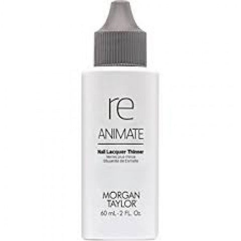 Morgan Taylor Re-Animate Nail Lacquer Thinner 60ml