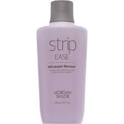 Morgan Taylor Strip Ease Nail Lacquer Remover 240ml