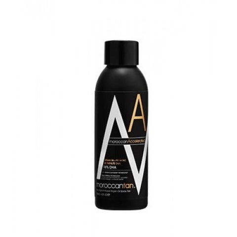 Moroccan Tan Accelerated 30 Minute 16% DHA 125 ml