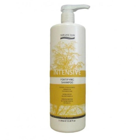 Natural Look Intensive Fortifying Shampoo 1 Litre