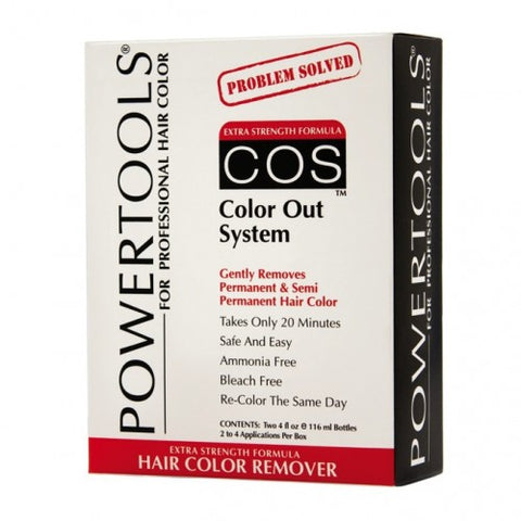 Powertools Color Out System 116 ml
