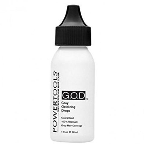 Powertools Gray Oxidizing Drops 30 ml
