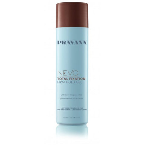 Pravana Nevo Total Fixation Firm Hold Gel 220ml