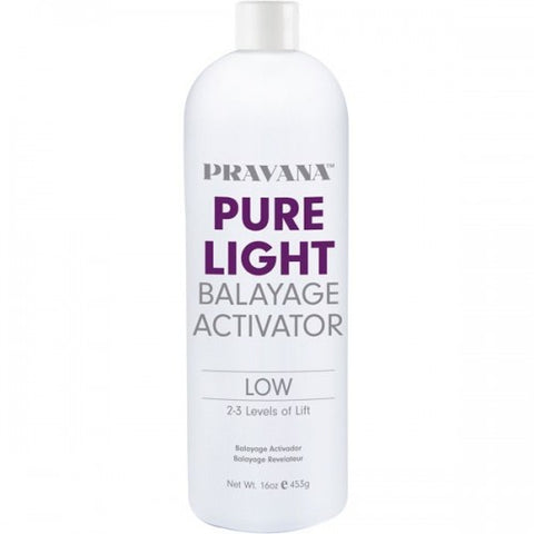 Pravana Pure Light Balayage Activator Low 907 ml