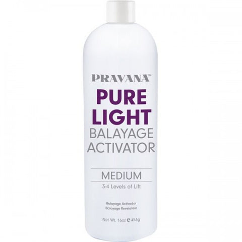 Pravana Pure Light Balayage Activator Medium 907 ml