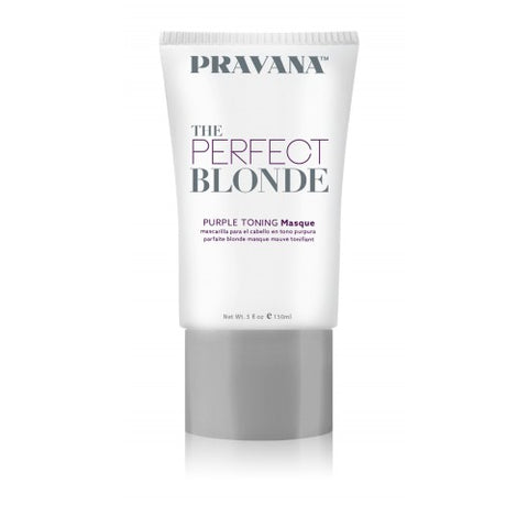Pravana The Perfect Blonde Purple Toning Masque 150 ml