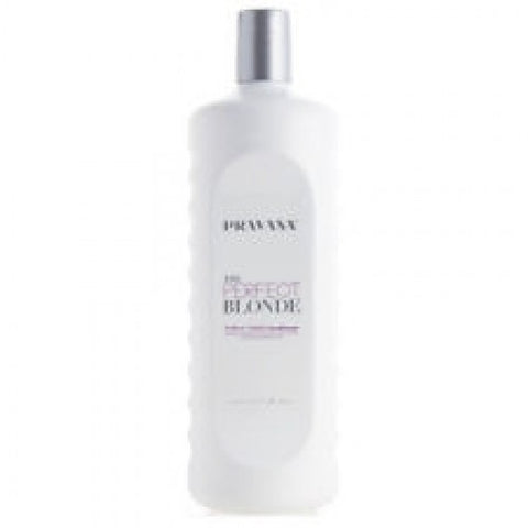 Pravana The Perfect Blonde Purple Toning Shampoo 1 Litre