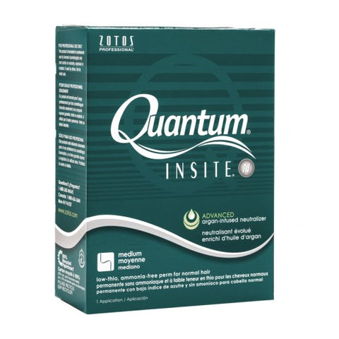 Quantum Insite Normal Hair