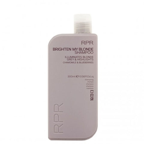 RPR Brighten My Blonde Shampoo 300 ml