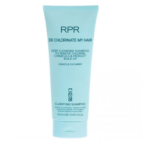 RPR De Chlorinate My Hair Shampoo 200 ml