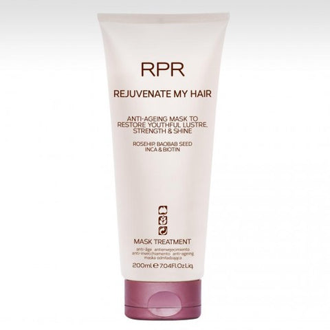RPR Repair My Hair Treatment Mask 200 ml