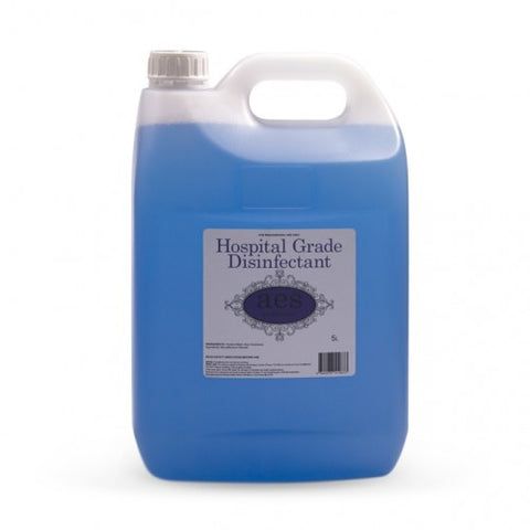 Salon Secrets Hospital Grade Disinfectant 5 Litre
