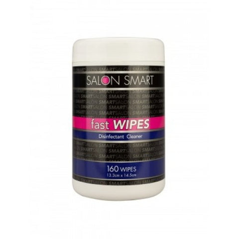 Salon Smart Disinfectant Wipes 160 Wipes