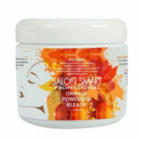 Salon Smart Orange Powdered Bleach 250 gm