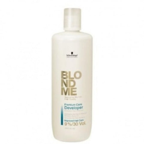 Schwarzkopf Blond Me Developer 30vol 9% 900 ml